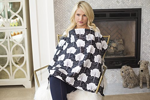 Udder Covers Nursing Cover Lily
