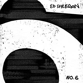 South Of The Border Feat Camila Cabello Cardi B By Ed Sheeran