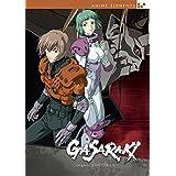 Gasaraki Comp Series Collection - Anime Elements