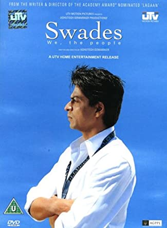 Swades 2004 Full Hindi Movie Download 1080p BluRay