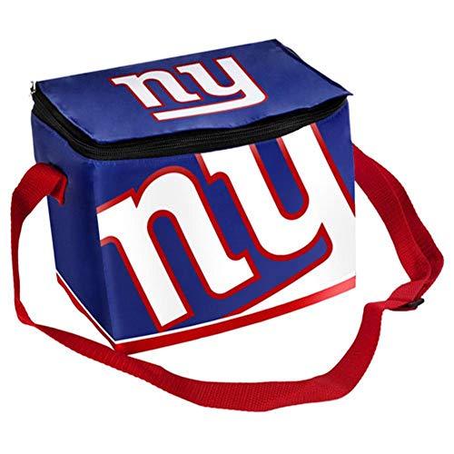 New York Giants Big Logo Team Lunch Bag