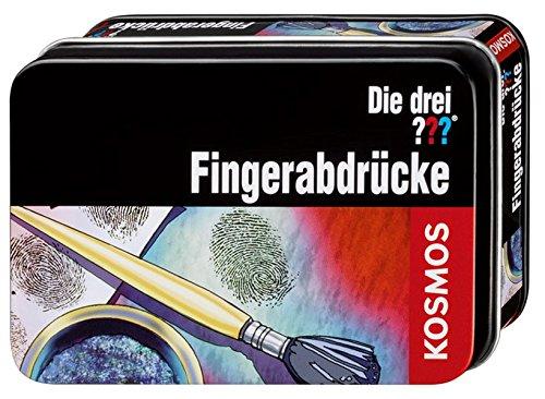 Kosmos 631031 juego educativo - Juegos educativos (75 mm, 110 mm, 40 mm) B0013UHYU0 Lernen Spiele für Drinnen