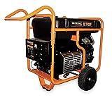 Generac Electric Gasoline Portable Generator, 15, 000 Rated Watts, 22, 500 Surge Watts, 120/240VAC - 1 Each