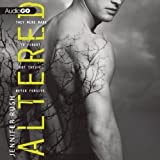 img - for Altered (Altered series) book / textbook / text book