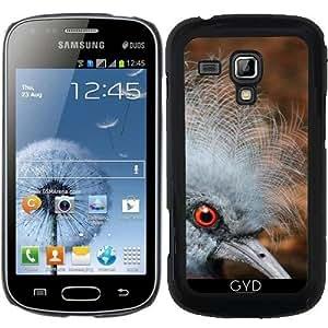 Funda para Samsung Galaxy Trend S7560 - Pájaro by WonderfulDreamPicture