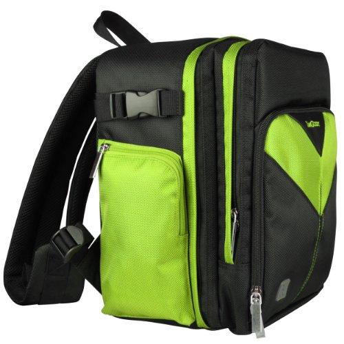 "Compact SLR Travel Fashion Backpack For Nikon D5,""D"" - DSLR"