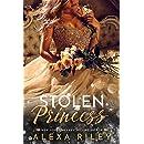 Stolen Princess (Princess Series Book 2)