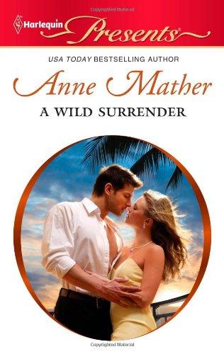 A Wild Surrender