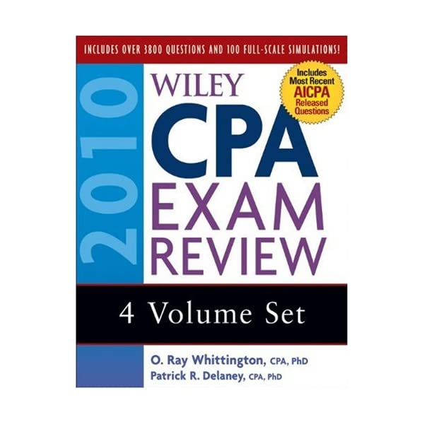 Amazon Tools To Help You Pass The Cpa Exam
