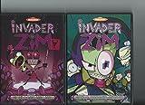 Invader Zim 3 Pack