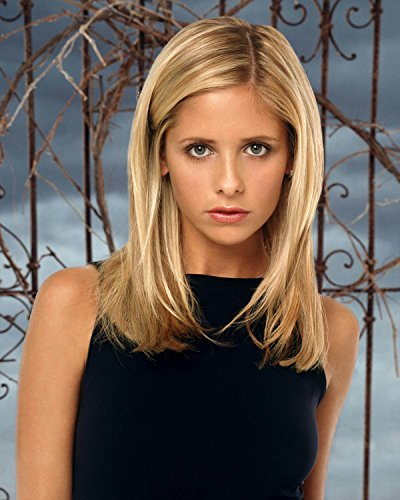 - SeXy ~ Sarah Michelle Gellar / Prinze 8 x 10 GLOSSY Photo Picture IMAGE #5