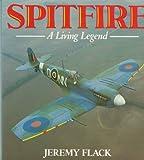Spitfire 9780850456196