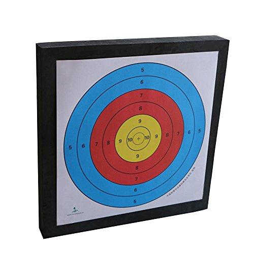 3d self healing shooting target - 2