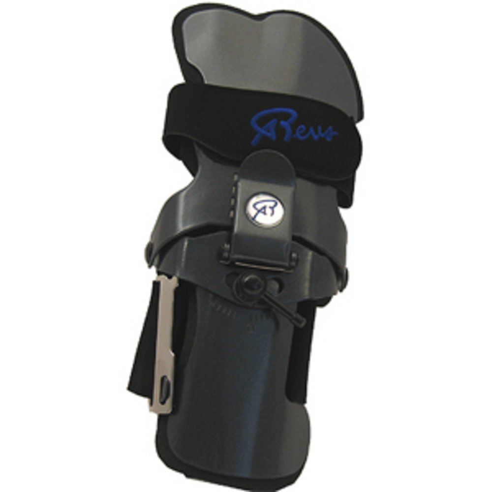 Robby's Revs I Right Positioner Bowling Glove Robby' s