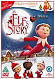 The Elf on the Shelf Presents An Elf's Story DVD