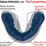 Adapt Athletics Custom Sports Mouth Guard