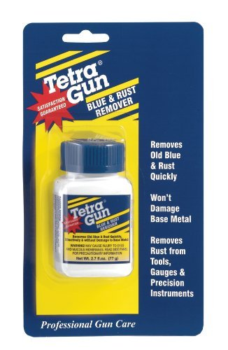 rust remover for guns - 4