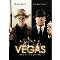 Vegas: The Dvd Edition [Importado]
