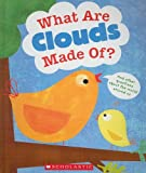 img - for What Are Clouds Made Of? And Other Questions About The World Around Us book / textbook / text book