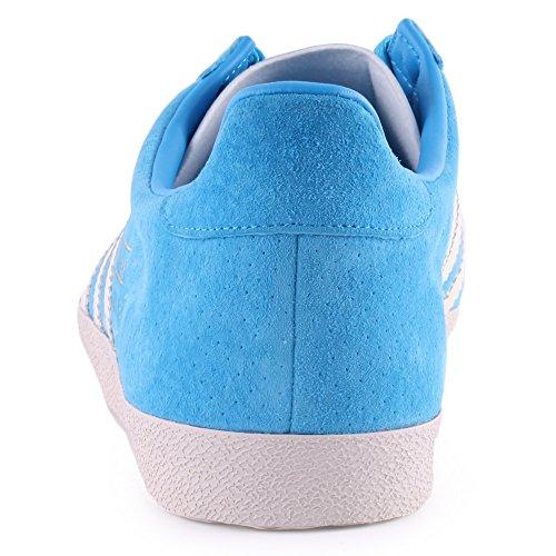 adidas hombres de Gazelle OG low-top zapatillas - Blue White