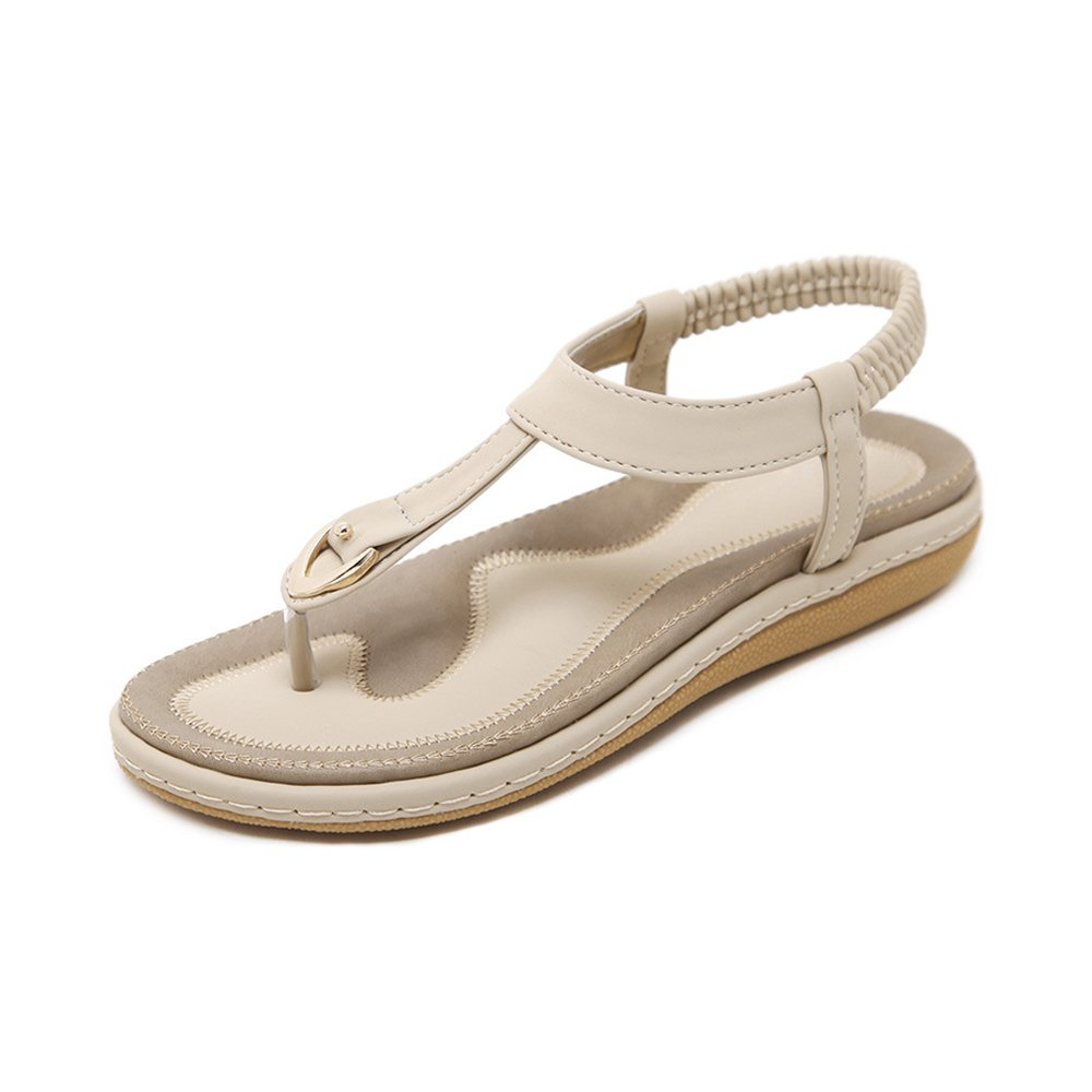 Chaussures Sandales Plates BohèMe Femmes Chaussures Glisser