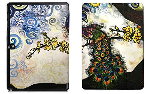 Case for Samsung Galaxy Tab Note PRO 12.2 SM-T900 T905 Case Shell Tablet Cover 12.2