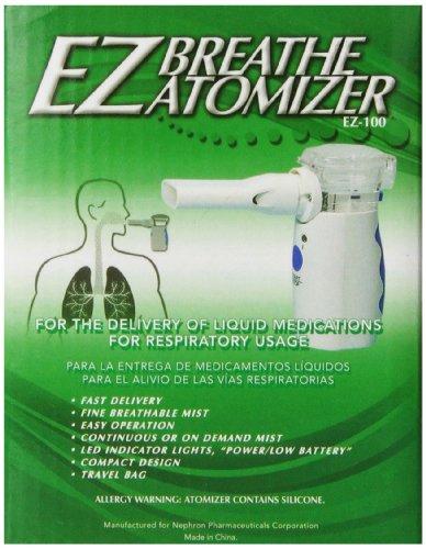 EZ-Breathe-Atomizer-Asthma-Inhalers-Model-EZ-100