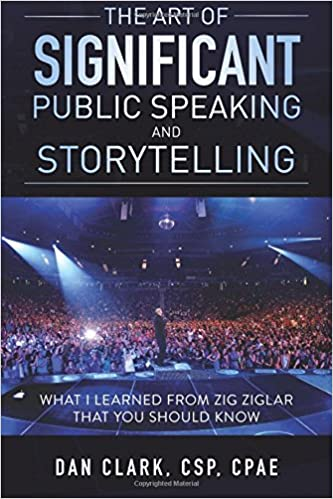 significance of public speaking