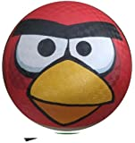 "Angry Birds 5"" Playground Red Ball"
