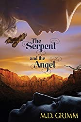 The Serpent and the Angel (The Shifters Book 8)