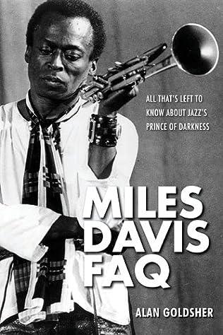 book cover of Miles Davis FAQ