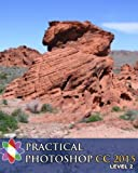 img - for Practical Photoshop CC 2015 Level 2 book / textbook / text book