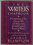 Writer's Chapbook