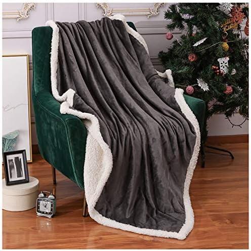 Homelike Moment Fuzzy Blanket Blankets 50x60 product image