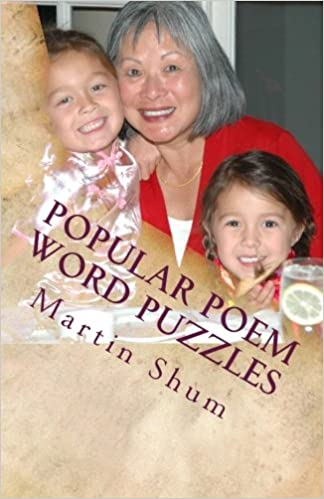 Popular Poem Word Puzzles Crisscross Word Puzzles With Words From