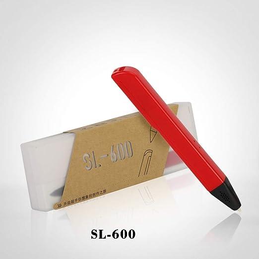 H.Y.FFYH Imprimir Pen Impresora 3D Pluma de impresión con ...