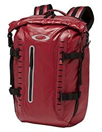 Oakley Motion 26 Backpack - 1587cu in Redwood, One Size