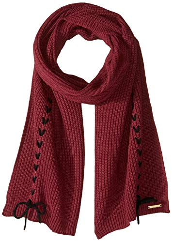 Vince Camuto Women's Laced Up Muffler