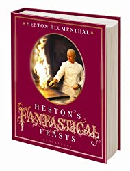 Heston's Fantastical Feasts