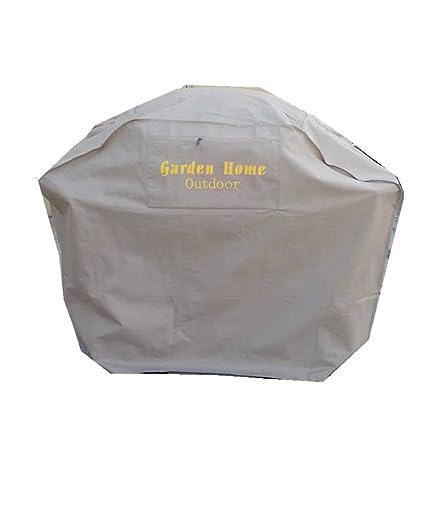 Amazon Com Garden Home Outdoor Grill Cover Weber 70 Khaki