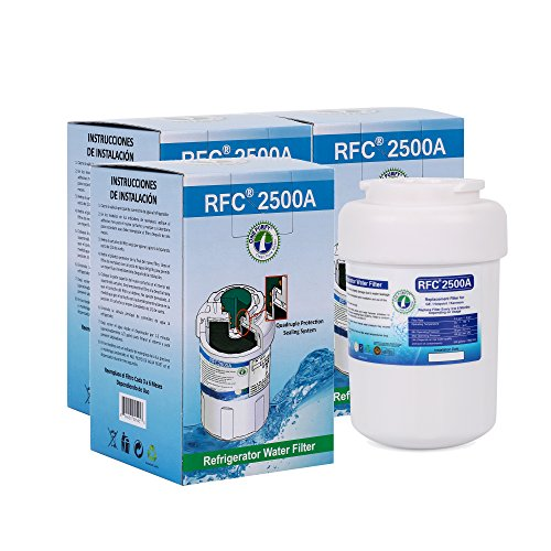 OnePurify RFC2500A3PK Compatible Refrigerator Filter product image