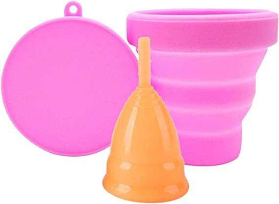 Wapern Cups Menstruales Bio Copas Menstruales Femeninas ...