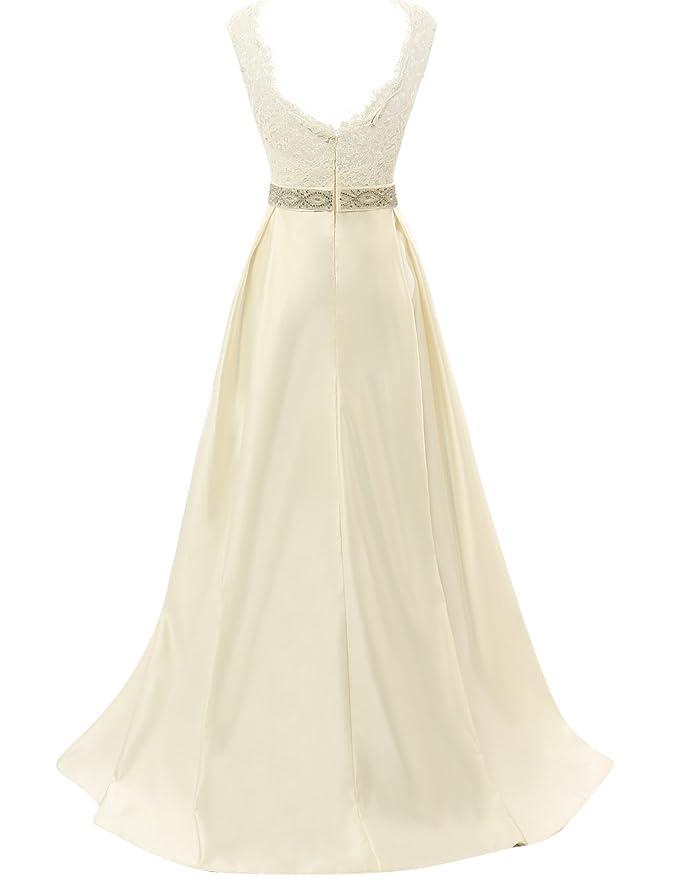 Vestidos novia para boda vintage