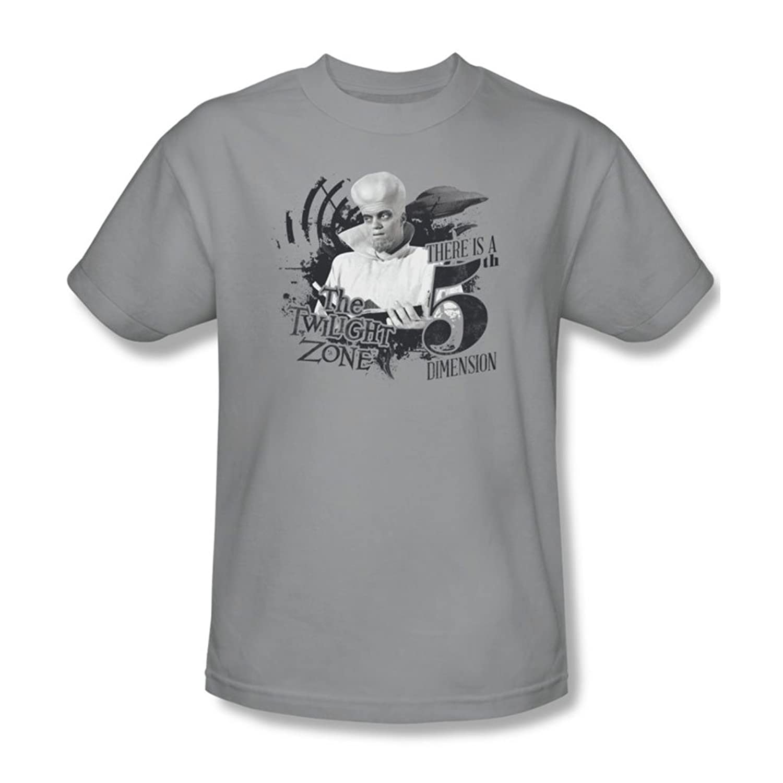 Twilight Zone - Mens Invade T-Shirt