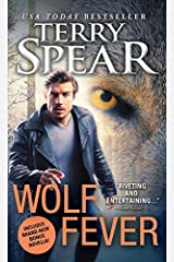 Wolf Fever (Silver Town Wolf Book 2) Kindle Edition