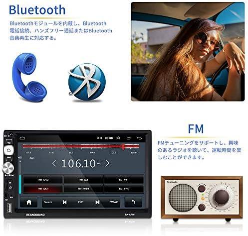 AM-FM Hidden Antenna EASY TO INSATLL Kawasaki Vulcan