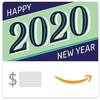 Amazon eGift Card - Happy New Year 2020 (B07YJG74QJ) | Amazon price tracker / tracking, Amazon price history charts, Amazon price watches, Amazon price drop alerts