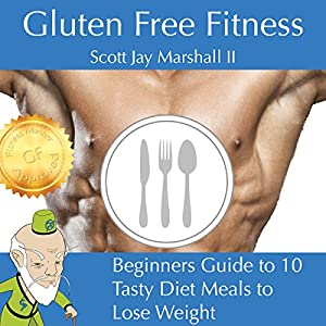 Gluten Free Fitness Audiobook