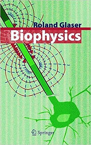 Biophysics an introduction 9783540670889 medicine health biophysics an introduction corrected edition fandeluxe Gallery