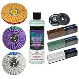 zephyr toy - Zephyr Super Shine Polishing Kit 8